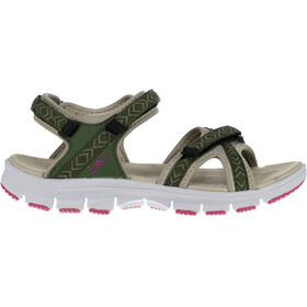CMP Campagnolo Almaak Hiking Sandals Women olive